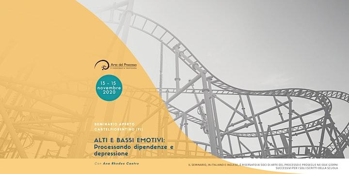 Immagine Alti e Bassi emotivi // Feeling blue or Feeling high
