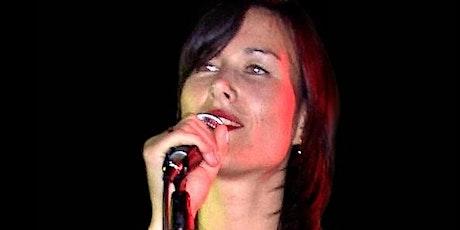 Free Live Show - Jazz & Latin Album Launch Streamed Online entradas
