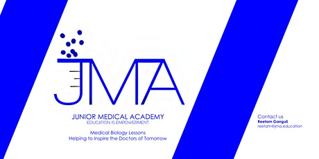 Junior Medical Academy tickets