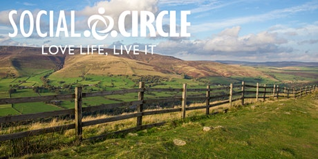 Peak District Walk (Must book direct with Social Circle) tickets