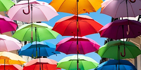 """Rochdale ADHD Umbrella Sessions Program 3  Session 1 """"What is ADHD?"""" tickets"""