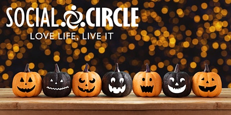 Halloween at The Metropolitan (Must book direct with Social Circle) tickets
