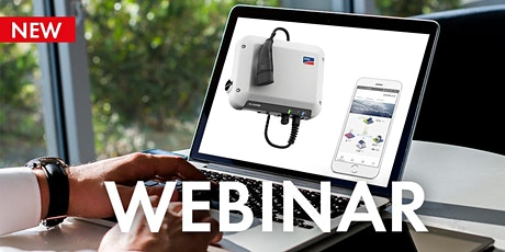 Webinar: E-Mobility by SMA – Smart, fast and economic charging tickets