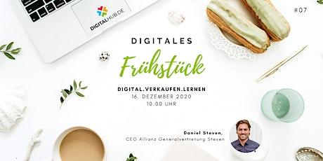 Digitales Frühstück - digital.verkaufen.lernen Tickets