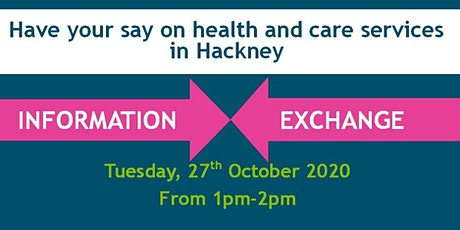 INFORMATION EXCHANGE/ Maternity Care during Covid-19 tickets