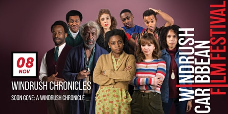 WCFF 2020: Windrush Chronicles tickets