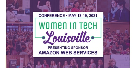Women in Technology Louisville 4th Annual Conference tickets