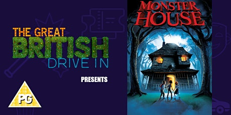 Monster House (Doors Open at 14:00) tickets