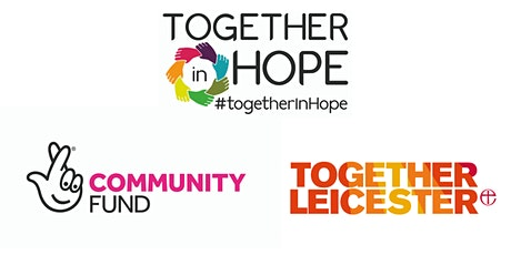 Together in Hope: Coalville conversations tickets