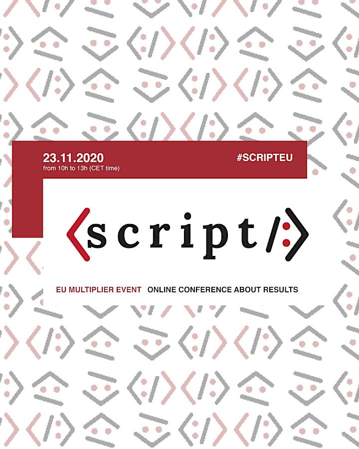 SCRIPT EU Multiplier Event image