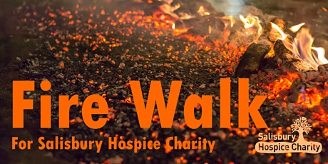 Fire Walk tickets