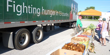Mobile Food Bank at Homewood Suites tickets