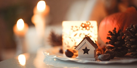 Holiday Tips and Tools for Money and Mental Stress tickets