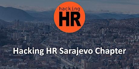 Hacking HR Sarajevo Chapter tickets