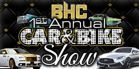 Car and Bike Show tickets