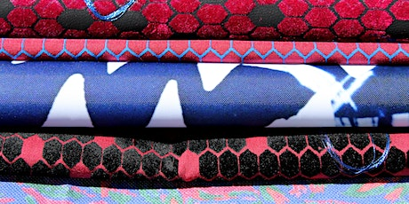 Feel of Africa: Textile Print Workshop tickets