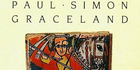 Virtual Tuesday Night Record Club - Paul Simon: Graceland tickets