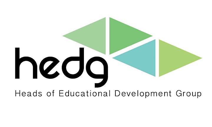 HEDG Spring Meeting 2021 image