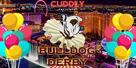 "CUDDLY presents The 3rd Annual Bulldog Derby: ""Festival of Families "" tickets"