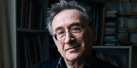 A Poetry Pilgrimage - Belonging - with George Szirtes tickets
