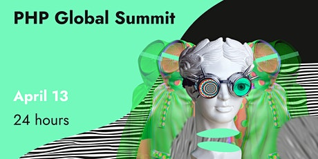 PHP Global Summit tickets