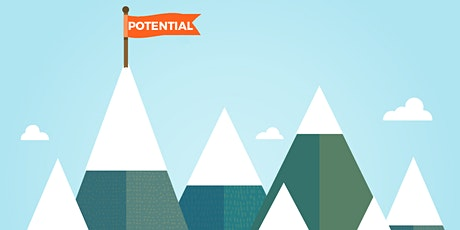 Reach Your Potential: Big Goals With Small Steps tickets