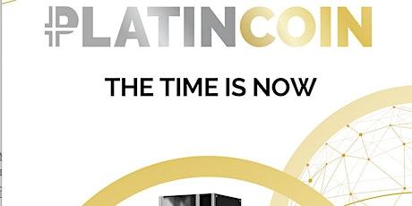 Platincoin Technik Workshop Tickets