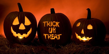 Belfairs Pumpkin Carving tickets