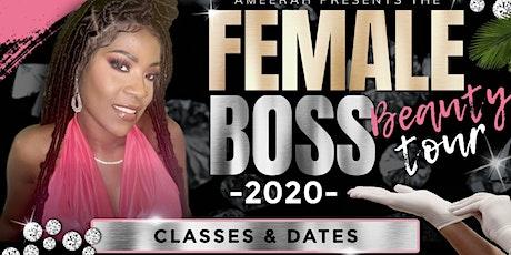 I Adore Her Body Spa Body Contouring Training/Ohio tickets