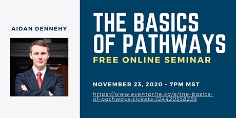The Basics of Pathways tickets