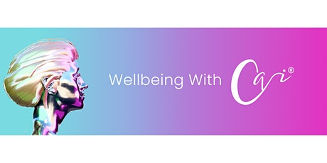 Cari: Lasting Happiness - introduction to the science of health and joy tickets