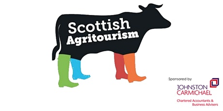 Scottish Agritourism Virtual Conference tickets