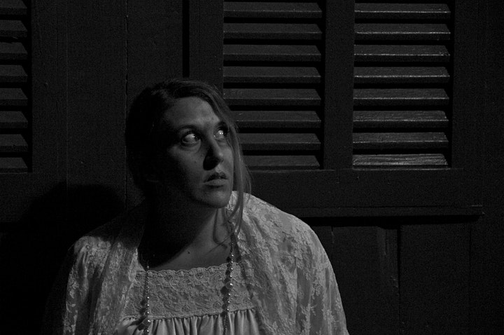 A Haunting at Mill Hill - The Movie image