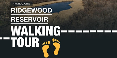 Ridgewood Reservoir Walking Tour tickets