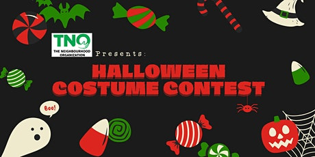 TNO presents: Halloween Costume Contest tickets