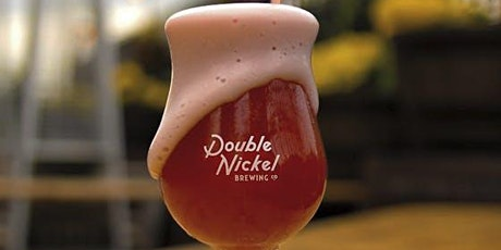 Halloween Tapas at Double Nickel Brewing Co. with IREM Southern New Jersey tickets