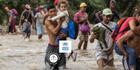 La problemática de los refugiados en la región entradas