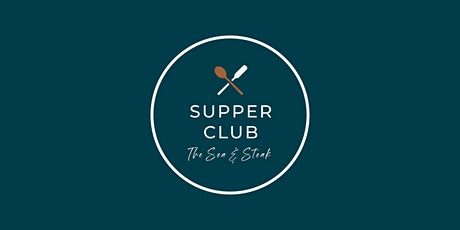 The Working Boat Supper Club: The Sea and Steak Night tickets