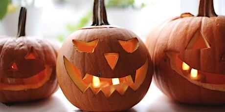 Ingrebourne Pumpkin Carving tickets
