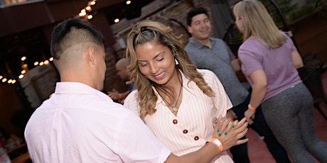 Salsa Beginner for couples - Salsa In Queens tickets