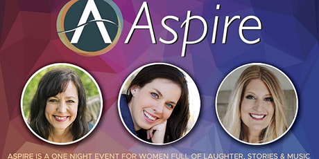 Aspire 2020 - Greenwood, IN tickets