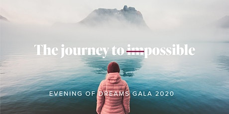 Evening of Dreams At-Home Gala tickets