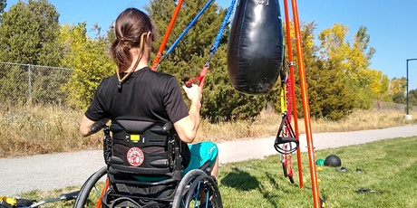 ONE STRENGTH: Inclusive Fitness at Nurture tickets