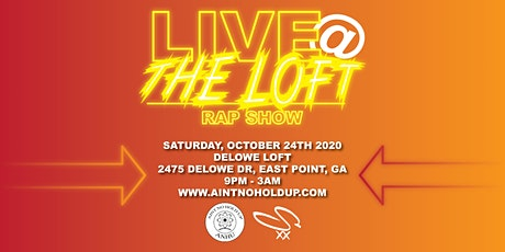 Live @ Series: The Loft (East Point, GA) tickets