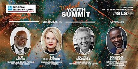 The Global Leadership Summit tickets