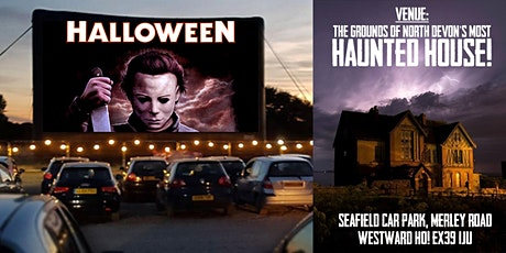 Drive-In Cinema: Halloween 1978 - SOLD OUT! tickets