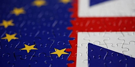6th Nov - 1:1 support sessions to prepare for trading post EU transition