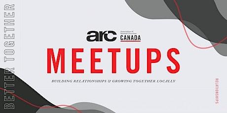 ARC Meetup Edmonton tickets