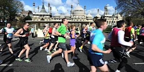 Brighton Marathon 2021 tickets