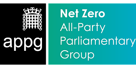 Decarbonisation Report Launch: Net Zero All Party Parliamentary Group tickets